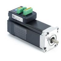 JMC iHSV57-30-18-36-21-38 Servo Motor 180 Watt / 36 Volt v604