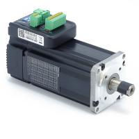 JMC iHSV60-30-40-48 Servo Motor 400 Watt / 48 Volt v604