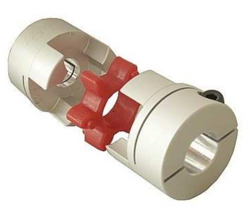 Shaft coupling 14mm-shaft up to 25Nm