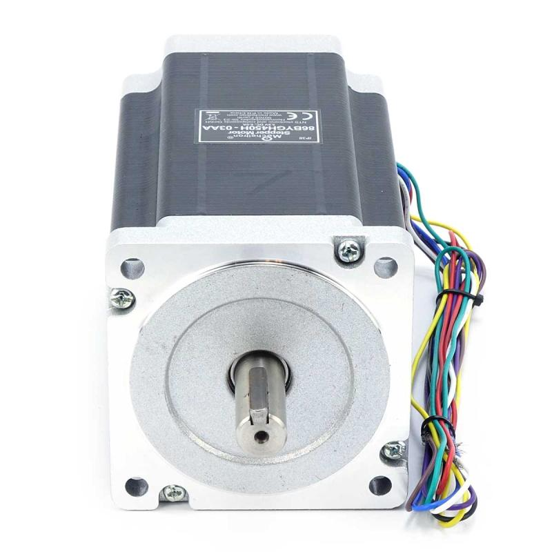 Steppermotor 86BYGH450H-03AA