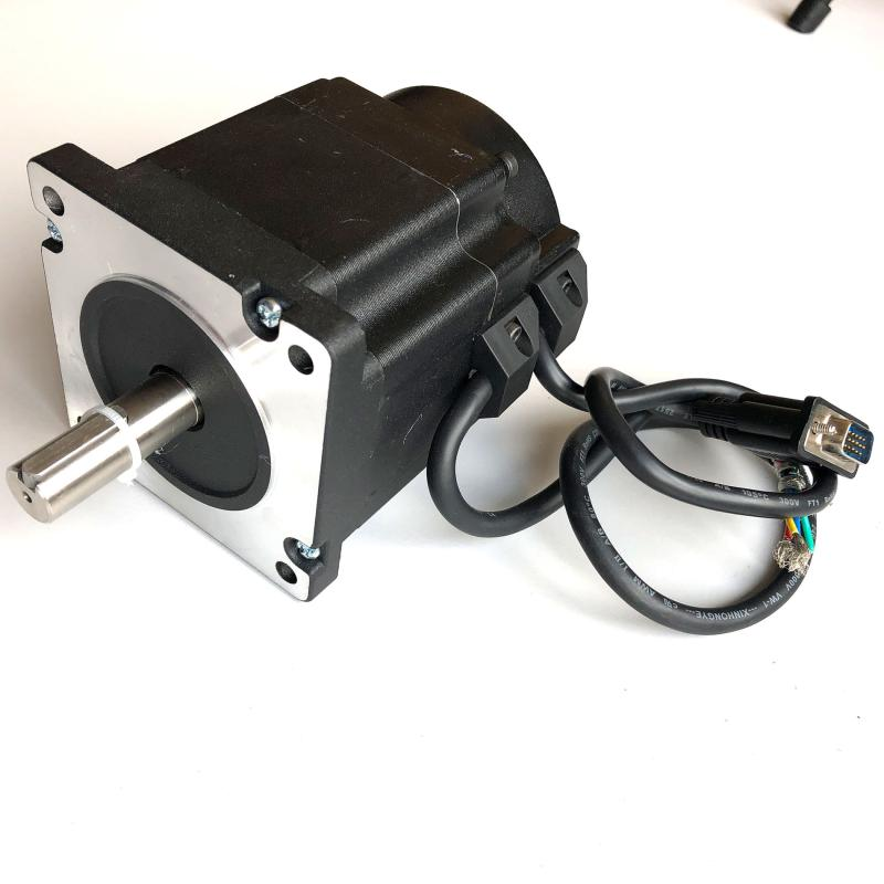Closed Loop Motor 86BYGH250B-10R mit Encoder 3,6Nm 5,9A