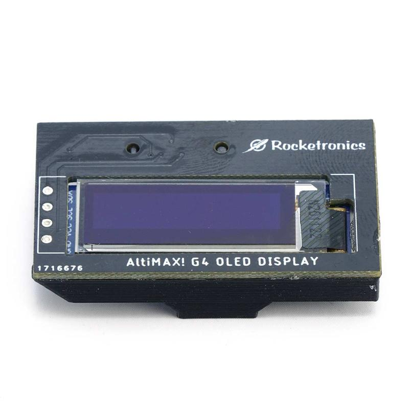 Altimax OLED Display
